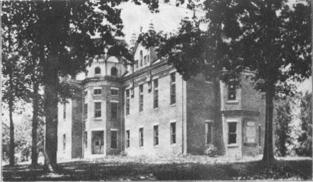 Westfield College