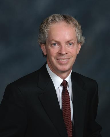 Rev. Stan Irvin