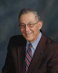 Rev. Howard Daughenbaugh