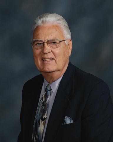 Rev. Dr. Donald Batz