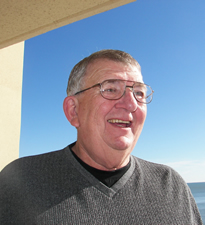 Rev. Ralph Ward