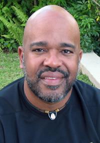 Rev. Gary Henderson