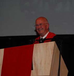 Dr. John Hamilton