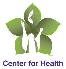 Center for Health logo