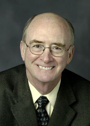 Bishop Ken Carder