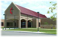 United Methodist Center