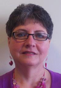 Rev. Karen Blank-Ewell
