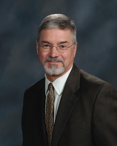 Rev. Vaughn Hoffman