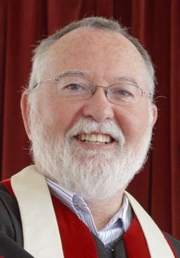 Rev. Dr. Tim Harrison