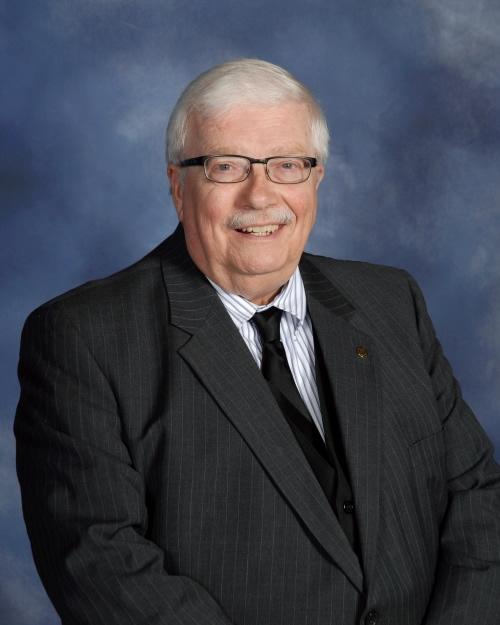Rev. E. Paul Unger