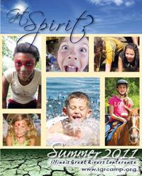 2011 Camping Brochure