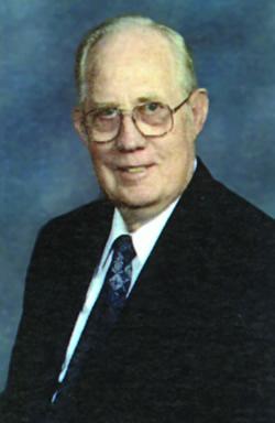 Rev. Earl R. Black