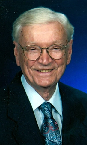 Harold E. Hedden
