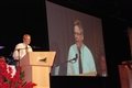2012 Episcopal Address & COSROW Presentation