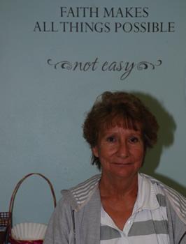 Betty Kaesberg