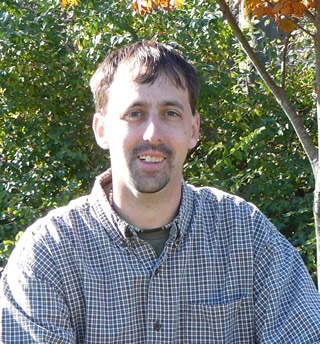 Rev. Matt Henson