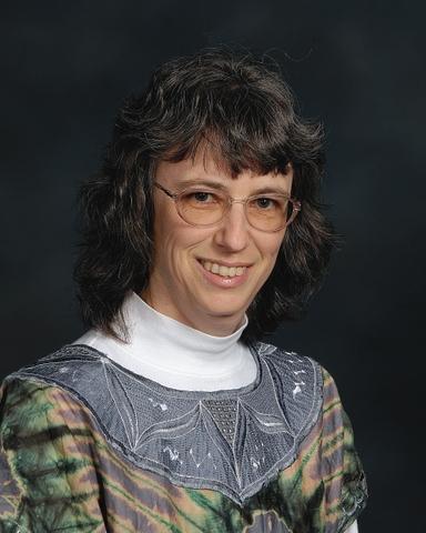 Rev. Kathy Crozier