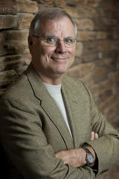 Larry Hollon, General Secretary, United Methodist Communications