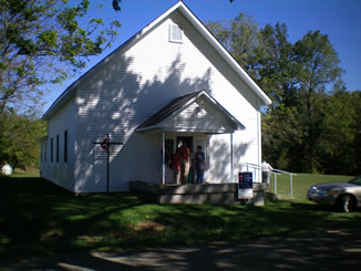 Johnstown UMC