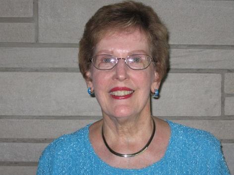 Alice Spitzer